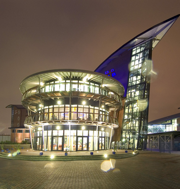 RNLI HEADQUARTERS
